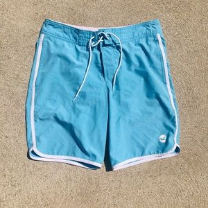 American Eagle Swim Trunks
